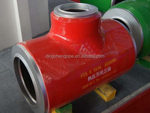 steel pipe fitting bend elbow tee reducer