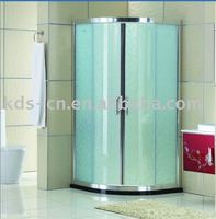 creative shower booth D1060S