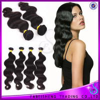 12 14 16 18 Wholesale Mink Brazilian Hair Weave Natural Black Brazilian Virgin Hair Body Wave
