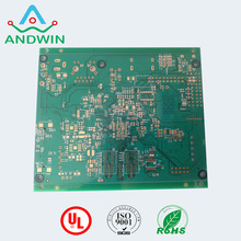 HDI PCB High Density Interconnect PCB