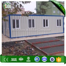 China Supplier 2016 40Ft Luxury Container Home