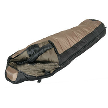 cold weather Mummy sleeping bag