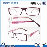 2016 OEM fashion china wholesale round eyeglasses japanese CP eyewear brands new model optical frame