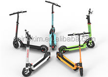 Personal Commuter Stand Up Adult 10inch 2 Wheels Powered Electric Scooter