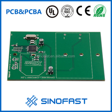 Electronic One-Stop OEM PCBA, PCB Design Layout With Engineer Solutions Service