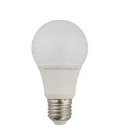 China Plastic Aluminum 5 watt LED Bulb 220 Volt LED Lights