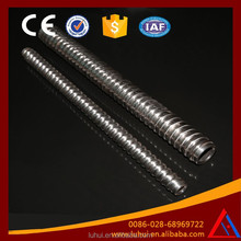 LUHUI high strength hollow steel self drilling anchor bolts