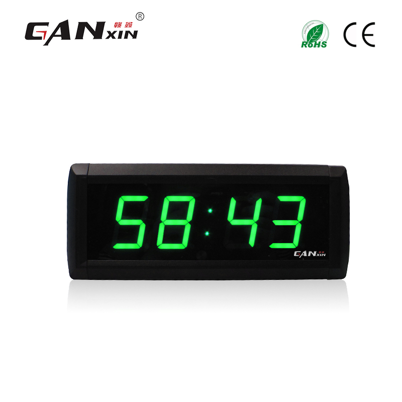 "[GANXIN]1.8"" mini China muslim prayers time China ramadhlan time table LED digital alarm clock"
