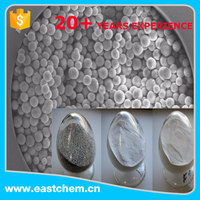 Hollow glass microspheres/bead for casting/construction/oil drilling/paint/coating/refractory from cenosphere manufacture