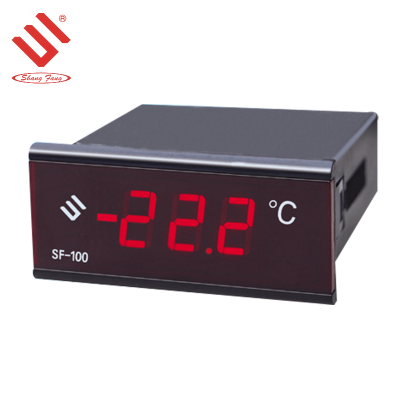 Shangfang Instant Read Thermo Tech Refrigerator Digital Room Wine Oven Temperature Meter