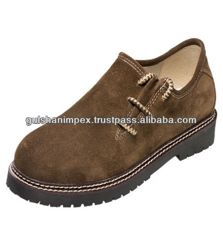 Oktoberfest Bavarian Traditional Mens Shoes