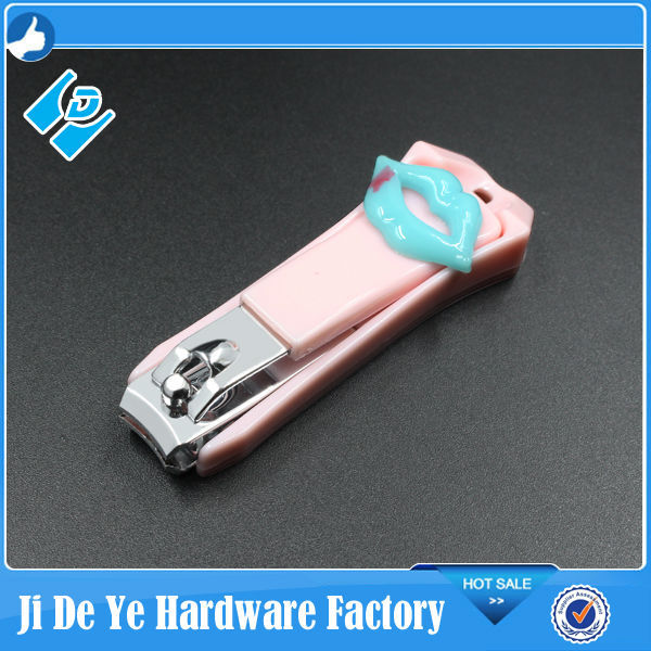 Supplies various types nail clipper steel finger clipper