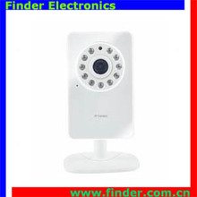 Mini outdoor IP camera PnP WiFi Indoor P/T IP Camera with low cost