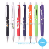 hot sales fast delivery plastic ballpen