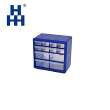 Household baby plastic cabinet drawer boxes storage