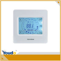 Best Quality Motor Winding Thermostat
