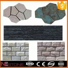 Professional and high quality custom cut slate
