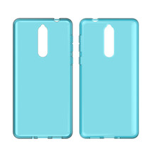 Tpu Back Cover Phone Case For Nokia 9