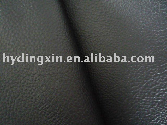 Sofa Artificial PVC leather