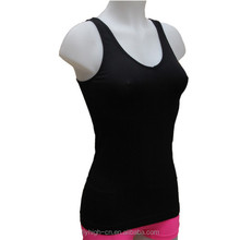 wholesale fancy bodybuilding stringer tank top for women