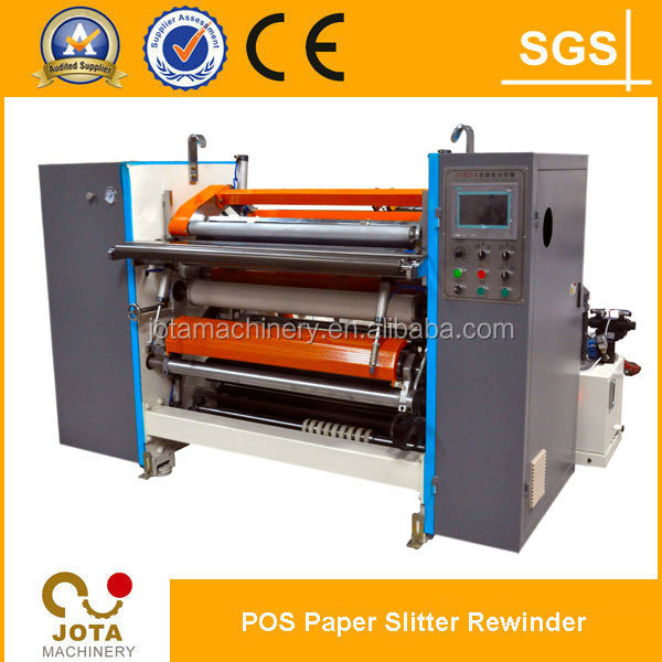 paper label machine
