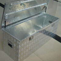 Waterproof Aluminum Truck Tool Box With