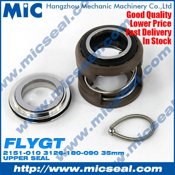 Industrial Pump Seal for Flygt 2151-010