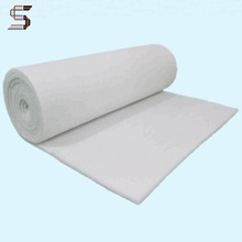 SWIFT roll synthetic fiber fiberglass filter media