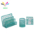 Wholesale supply metal counter table fancy stationery set for school