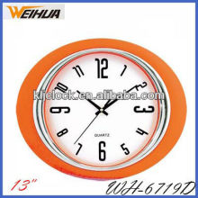 New wall clock mini station clock