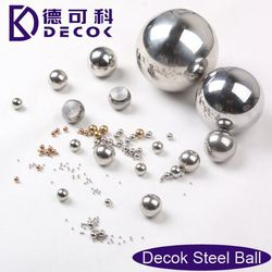 Stainless steel ball factory SS steel sphere hot sell ball activated carbon