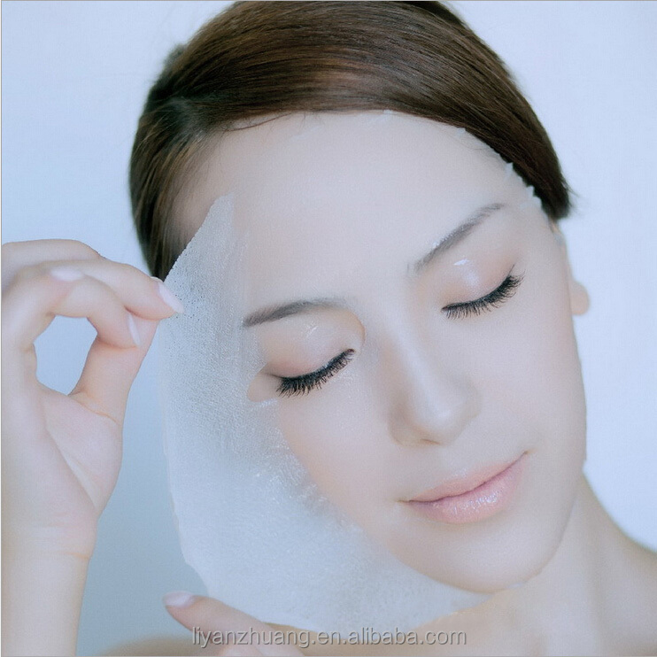 OEM Manufacturer Makeup / Skin Care / Beauty Products Whitening Smooth Skin Natural Herb Face Mask