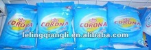 New formula of washing powder for hand wash