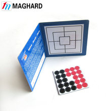 wholesale alibaba educational magnet toy---magnetic chess board game set