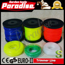High Quality Grass Cutter Nylon Trimmer Line For Sell