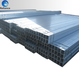 GALVANIZED SQUARE STEEL PIPE ASTM A160