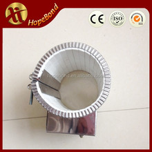 ceramic band heater electric heating element extruder