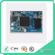 One Stop Electronic Contract PCB Assembly Manufacturing Supplier OEM CBA