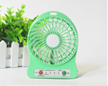 Dc 12v mini air cooling 220v electrical battery power handheld industrial Portable Rechargeable USB Desk Pocket mini fan