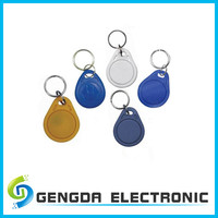 High Quality Portable For Plastic Proximity Key Tags