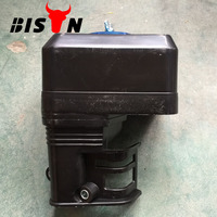 168F BISON China Taizhou Water Pump Air Cleaner, Air Cleaner Assembly, Water Pump Spare Parts