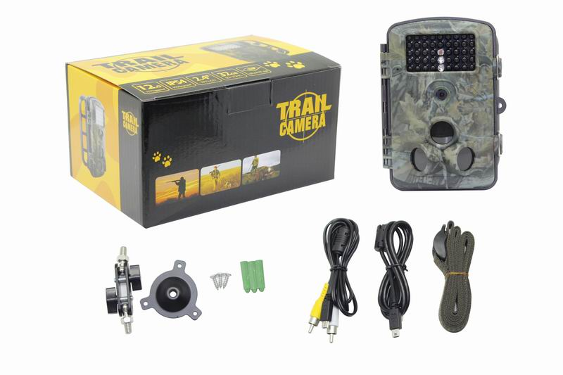 RD1000 1080p HD Hunting Camera Wholesale Second Hand Trail Cameras