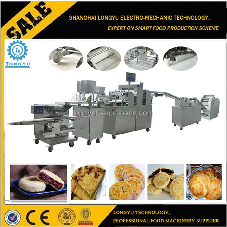 Commercial Pressing Chapatti/chappati Making machine