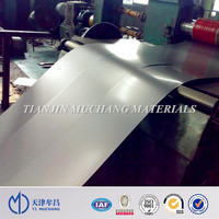 china manufacturer cold rolled steel st12