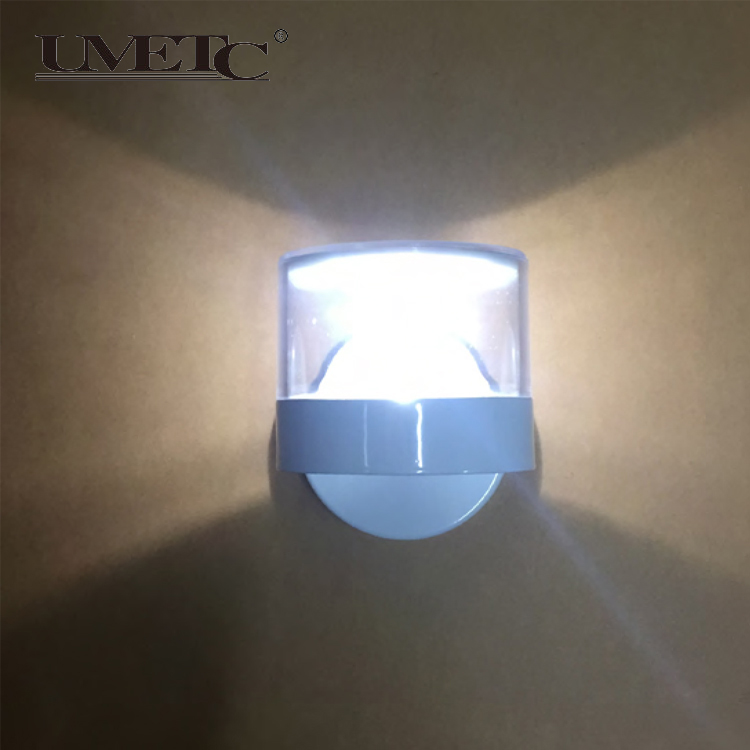 High Quality Stainless Steel Sensor Exterior Wall Light, Garden Wall Light