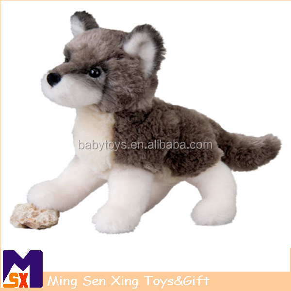 custom realistic plush dog toy pug dog toy soft toy for oem