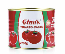 halal canned seasoning sweet wholesale tomato paste 28-30% brix tomato ketchup chinese factory