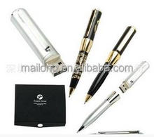 U disk pen usb U disk 8/16/32 G business high-end gift pen PN6921