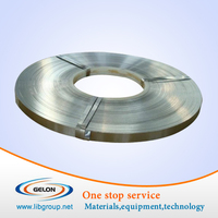 Pure Nickel Sheet/Strip With High Purity