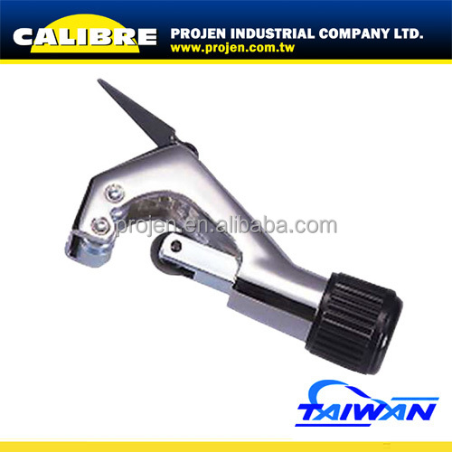 CALIBRE TAIWAN Plumbing Tools 3-42mm Telescopic ratchet pipe cutter Tubing Cutters Pipe Cutters Hose Cutter